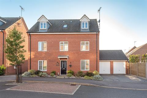 4 bedroom detached house for sale - Sturdy Lane, Woburn Sands, Milton Keynes, MK17