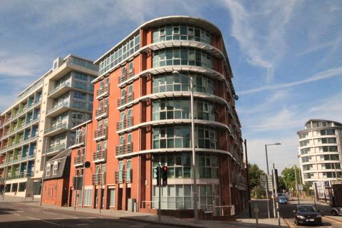 3 bedroom apartment to rent - Beck Street