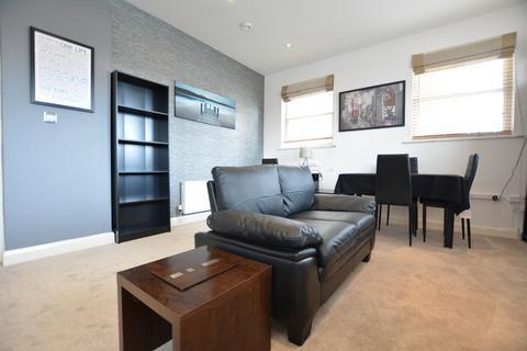1 bedroom apartment - Cigar Factory, Derby Road, Nottingham