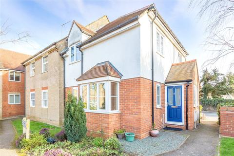 1 bedroom semi-detached house for sale - Shearers Way, Boreham, Chelmsford, Essex, CM3