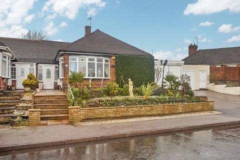 2 bedroom semi-detached bungalow for sale - Plants Brook Road, Walmley, Sutton Coldfield