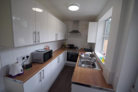 3 bedroom terraced house to rent - Caludon Road, Stoke, Coventry, CV2 4LR