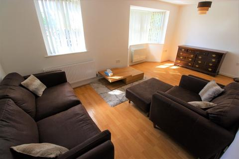 2 bedroom ground floor flat to rent - Longfellow Road, Coventry, CV2 5DF