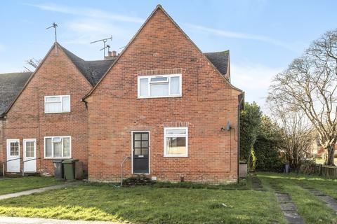 1 bedroom maisonette for sale - Stuart Crescent, Winchester