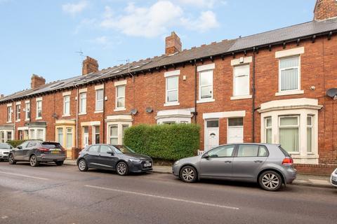 6 bedroom terraced house for sale - Cardigan Terrace, Heaton, Newcastle Upon Tyne