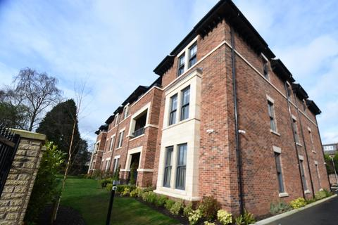 3 bedroom apartment for sale - Berkeley House, Chapel Lane, Wilmslow