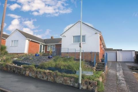2 bedroom semi-detached bungalow for sale - Chancellors Way, Exeter