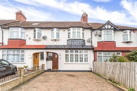 3 bedroom terraced house for sale - Canada Avenue, London, N18