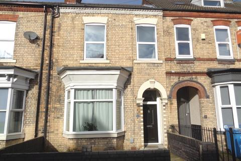 5 bedroom terraced house for sale - 11 Ryde Street