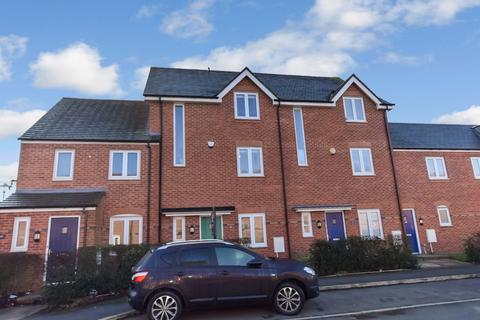 3 bedroom house to rent - Riverbrook Road, West Timperley, Altrincham, Cheshire, WA14