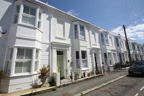 2 bedroom terraced house to rent - Great College Street, Brighton, BN2