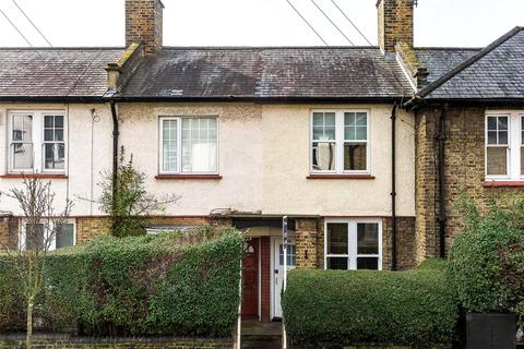 2 bedroom cottage for sale - Cowick Road, London, SW17
