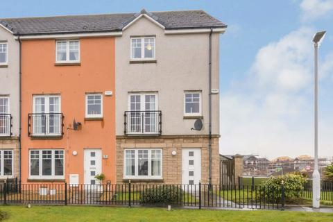 5 bedroom townhouse for sale - 11 Mcdonald Street, Dunfermline, KY11 8NG