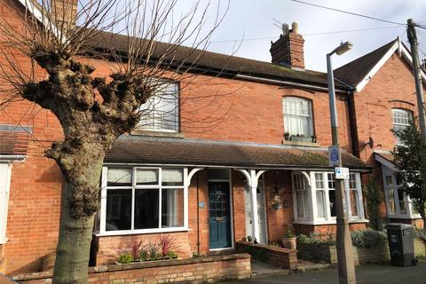 2 bedroom terraced house for sale - Victoria Road, Devizes, Wiltshire, SN10