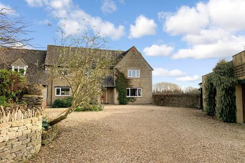 4 bedroom detached house to rent - Marston Meysey, Swindon, Wiltshire, SN6