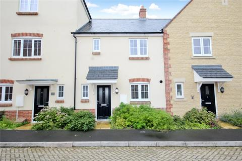 3 bedroom terraced house for sale - Wearn Road, Faringdon, Oxfordshire, SN7