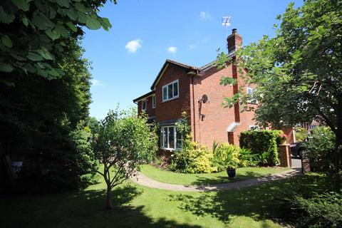 5 bedroom detached house for sale - Ness Close, Sparcells, Swindon, SN5