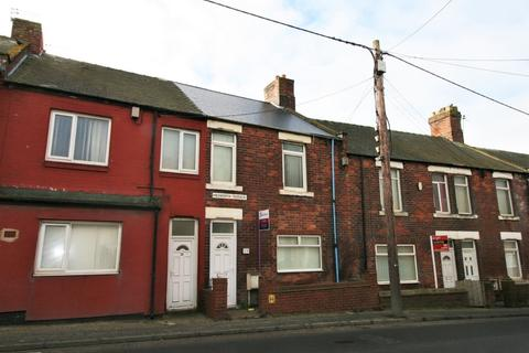 3 bedroom terraced house to rent - Hedworth Terrace, Shiney Row