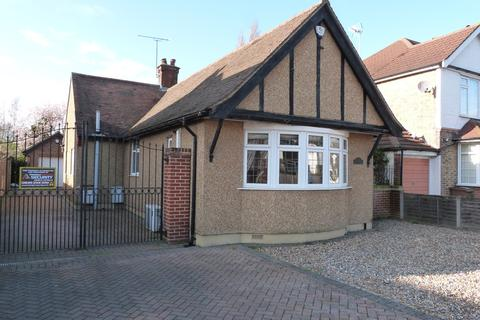 3 bedroom detached bungalow for sale - Larkshall Road, Chingford