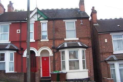 3 bedroom terraced house to rent - St Bartholomews Road, St Anns