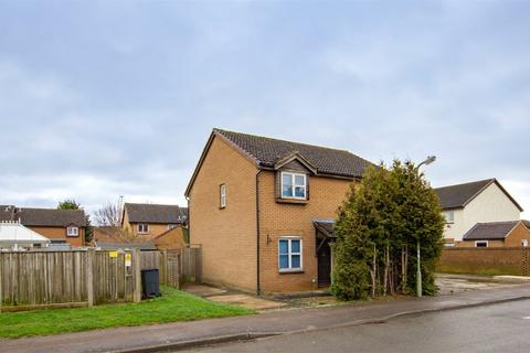 2 bedroom semi-detached house for sale - Glenmore Road, Carterton, Oxfordshire, OX18