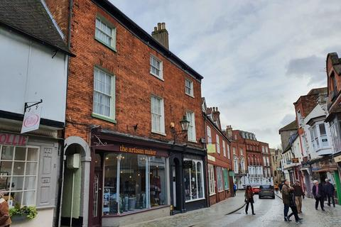 2 bedroom townhouse to rent - Bailgate, Lincoln