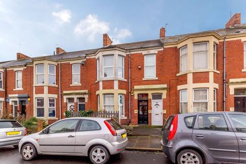 2 bedroom apartment for sale - Tosson Terrace, Heaton, Newcastle Upon Tyne, Tyne & Wear