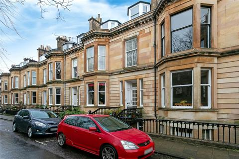 4 bedroom apartment for sale - Upper Duplex, Rosslyn Terrace, Dowanhill, Glasgow
