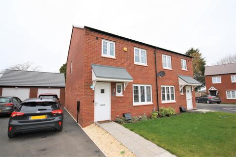 3 bedroom detached house for sale - Ashtree Close, The Long Shoot, Nuneaton