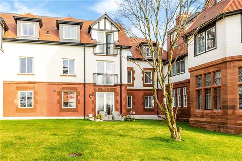 2 bedroom apartment for sale - Apartment 8, Morar House, Upper Colquhoun Street, Helensburgh