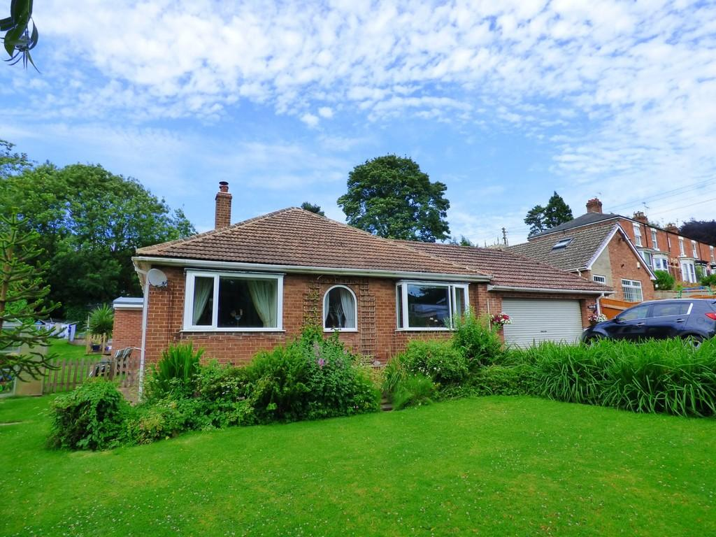 4 Bedrooms Detached Bungalow for sale in Cromwell View , Caistor