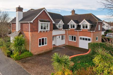 5 bedroom detached house for sale - Ely Gardens, Tonbridge