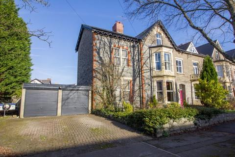 2 bedroom apartment for sale - Clive Place, Penarth