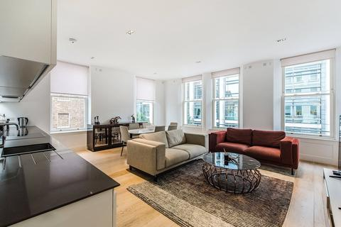 2 bedroom apartment to rent - Seymour Street, Marylebone, W1H