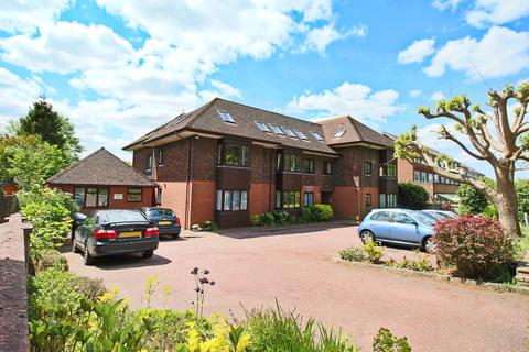 2 bedroom block of apartments for sale - Fitzjohn Court, Keymer, Hassocks, BN6 8QP