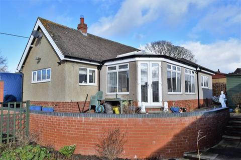 3 bedroom bungalow - Oakwood, Hexham