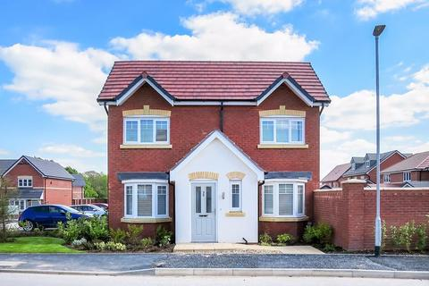 3 bedroom mews to rent - Crawford Drive, Congleton