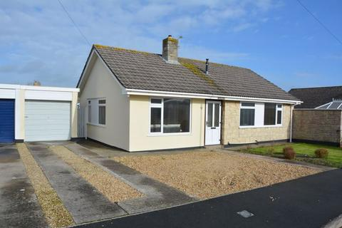 2 bedroom detached bungalow for sale - Golf Links Road, Burnham-On-Sea
