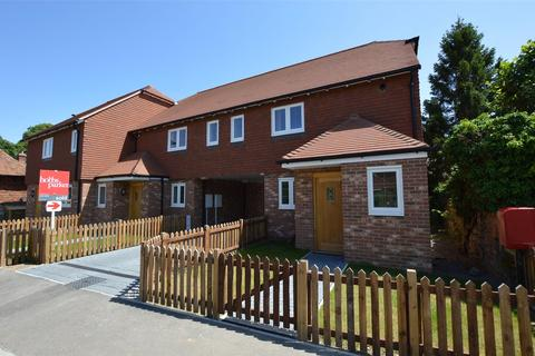 3 bedroom semi-detached house for sale - The Street, Great Chart, Ashford, Kent, TN23