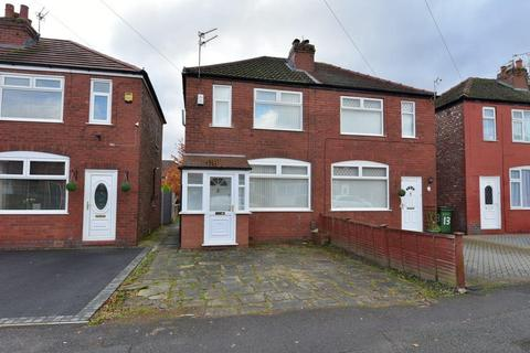 2 bedroom semi-detached house to rent - Clovelly Road, Offerton, Stockport, SK2 5AZ