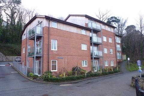 2 bedroom apartment to rent - Llys Y Ffair, Menai Bridge, Anglesey, LL59