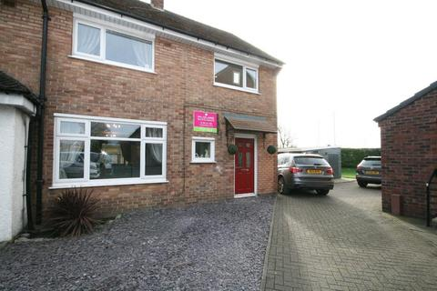 3 bedroom semi-detached house for sale - The Close, Banks, PR9 8BS