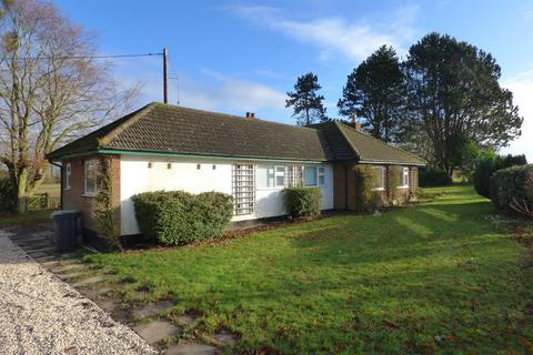 3 bedroom detached bungalow to rent - Binbrook, Market Rasen
