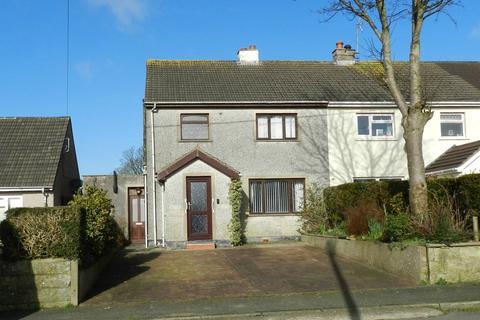 3 bedroom detached house for sale - Wesley Way, Spittal, Haverfordwest