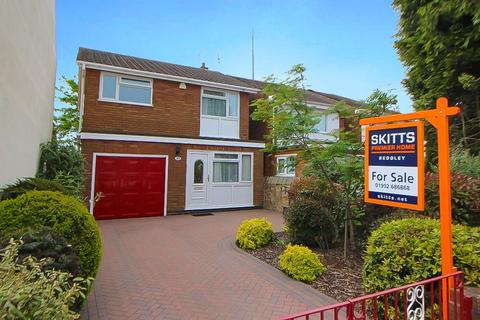 3 bedroom detached house for sale - Arcal Street, SEDGLEY, DY3 1TG