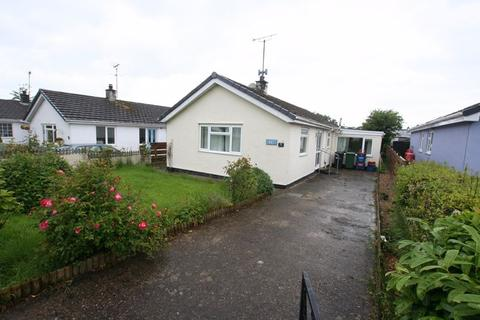 2 bedroom detached bungalow for sale - Pentraeth, Anglesey