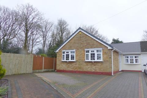 2 bedroom detached bungalow for sale - Forest Close, Streetly, Sutton Coldfield