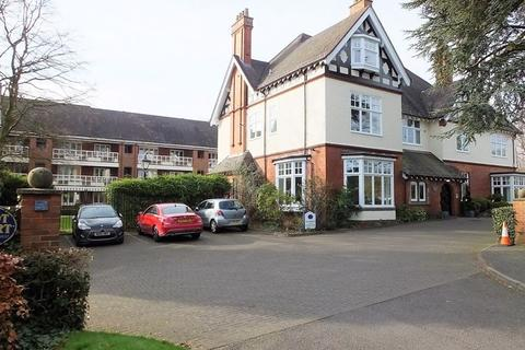 2 bedroom retirement property for sale - Burcot Court, Four Oaks Road, Four Oaks, Sutton Coldfield