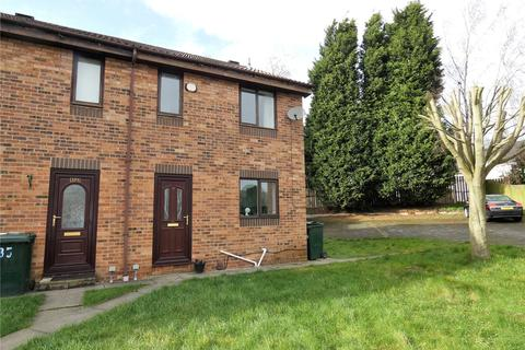 2 bedroom end of terrace house for sale - Cheviot Gate, Low Moor, Bradford, West Yorkshire, BD12