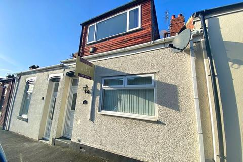 2 bedroom terraced house to rent - Darwin Street, Southwick